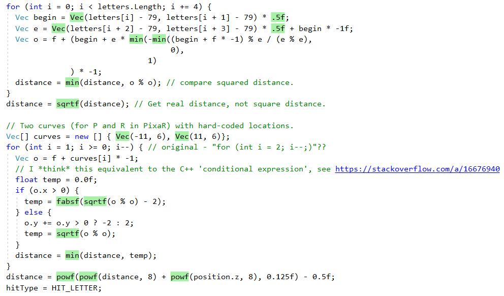 Inlining Analyzer - QueryDatabase